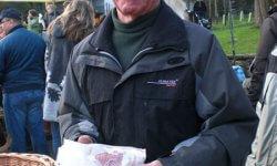 2008 Weihnachtsmarkt