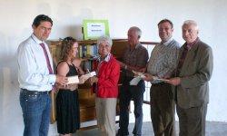 2008 Offene Bücherkiste Rhöndorf