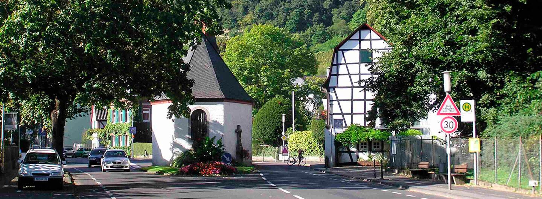 Rhoendorf Kapelle