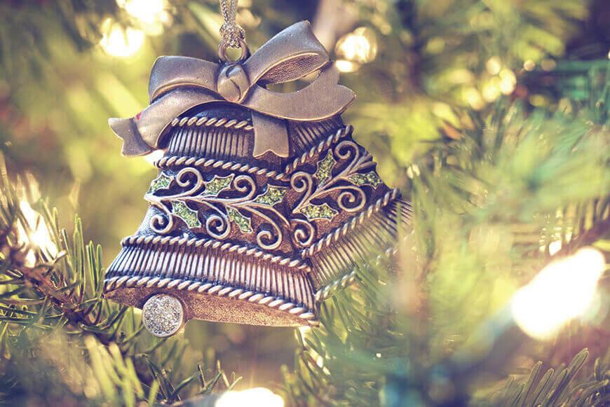 Weihnachten, Weihnachtsmarkt